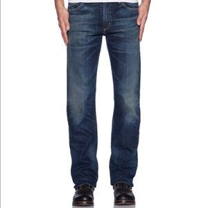.Citizens of Humanity Sid Straight Denim Jeans
